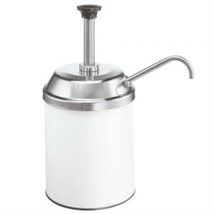 Server Products 83000 #10 Can Condiment Pump