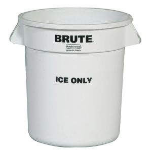 Brute Ice Only Container