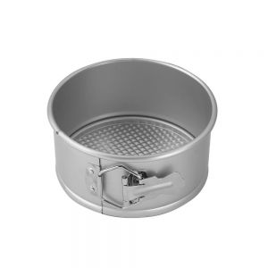 Winco AASP-063 Springform Cake Pan, 6 Inches