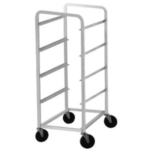 Lug Cart, Full Height, Holds 1 Lug