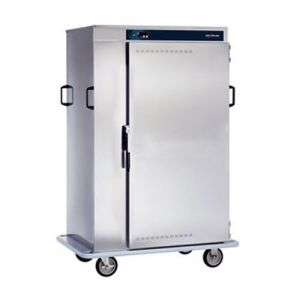 Halo Heat Banquet Holding Cart, 128 Plate Capacity