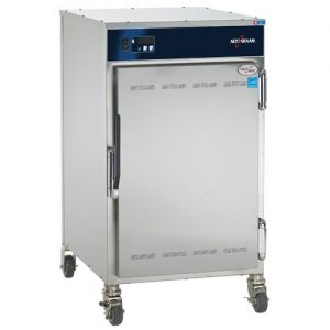 Halo Heat Low Temp Holding Cabinet, 35 x 35 x 50 Inches
