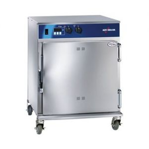 Slo Cook and Hold Oven, Electric, 100 lb. Capacity, Simple Control