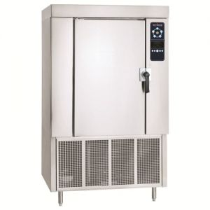 Quickchiller, Reach-In, (20) Full Size Pans, Electric