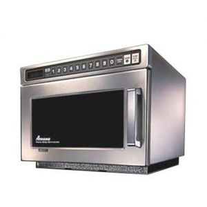 HDC Series 1200 Watt Commercial C-Max Microwave Oven