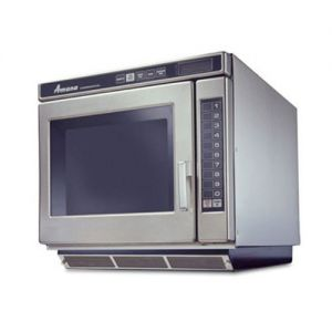 RC Series 1700 Watt Commercial Microwave Oven