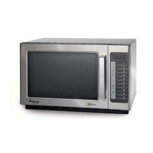 RCS Series 1000 Watt Touch Control Commercial Microwave Oven