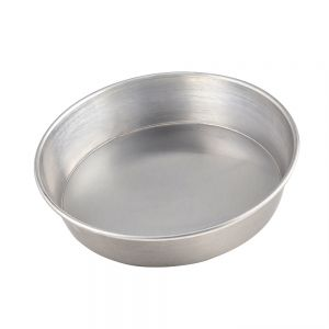Tapered / Nesting 9 Inch Pizza Pan