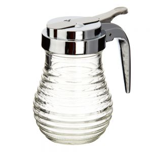 Beehive Syrup Dispenser - 6 oz