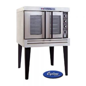 Cyclone Series Single Gas Convection Oven