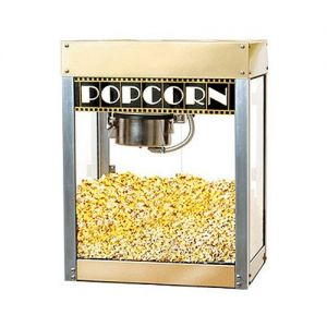 Premiere 4 oz Popcorn Machine  - 120 volt