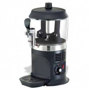 Hot Beverage/Topping Dispenser