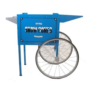 Trolley for 71000 Snow Cone Machine