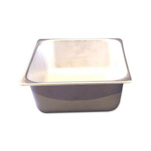 Half Size Solid Pan