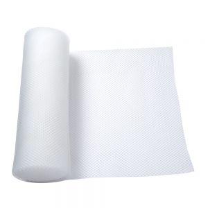 Winco BL-240C Clear Shelf Liner (Sold by the Foot)