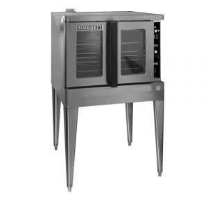 Premium Full Size Gas Convection Oven - Energy Star