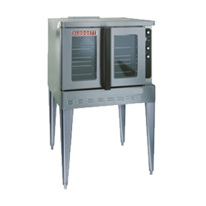 Premium Full Size Gas Convection Oven