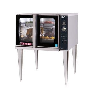 Full Size Gas Hydrovection Single Oven