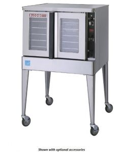 Premium Full Size Bakery Depth Electric Convection Oven