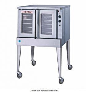 Full Size Single Deck Electric Convection Oven