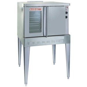Full Size Single Deck Convection Oven