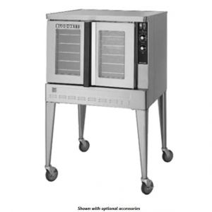 Zephaire Full Size Standard Depth Gas Convection Oven