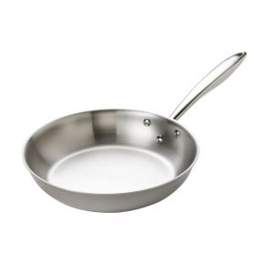 "Thermalloy® 11"" Fry Pan, Natural Finish"