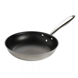 "Thermalloy® 11"" Fry Pan, Non-Stick Coating"
