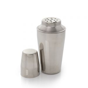 Browne CS277WC 16 Oz Cocktail Shaker with Cover Cup