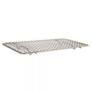 Wire Pan Grate, Third Size