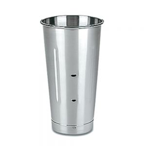 28 oz Stainless Steel Malt Cup