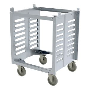 Aluminum Oven Stand for Full Size XAF Convection Oven