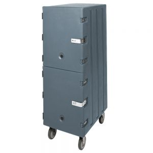 Camcart, Double Cavity For Food Storage Boxes