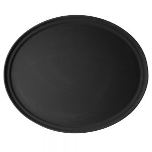 Camtread Oval non-skid serving tray