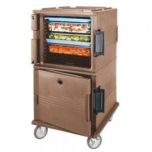 Ultra Camcart Food Pan Carrier, Front Loading, Approximately Cap. 120 Qt.