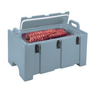 100 Series Food Pan Carrier, For 12 X 20 Food Pans