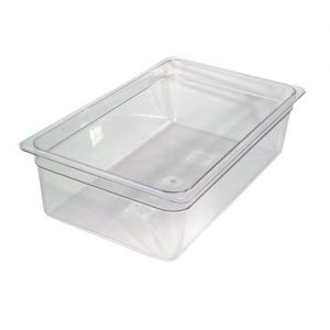 Full Size Food Pan, 12-3/4 x 20-7/8 x 6