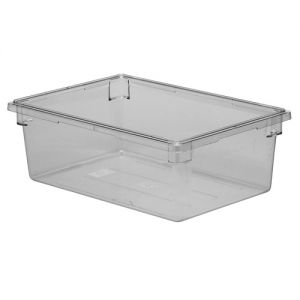 Full Size Food Storage Box, 18 x 26 x 12