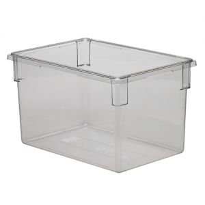 Full Size Food Storage Box, 18 x 26 x 15