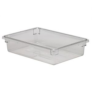 Full Size Food Storage Box, 18 x 26 x 6