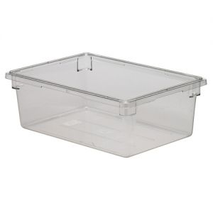Camwear Full Size Food Storage Box, 18 x 26 x 9
