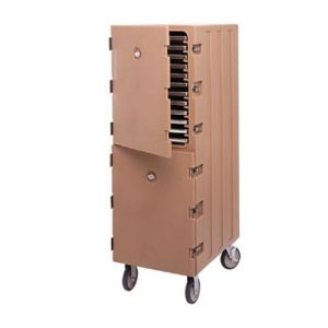 Camcart With Security Package, For Food Storage Boxes