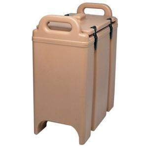 Camtainer Soup Carrier, 3-3/8 Gallon
