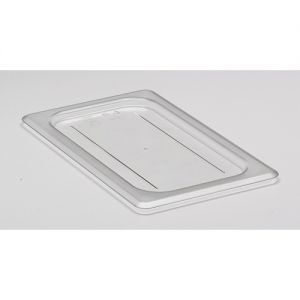 Camwear Fourth Size Flat Cover Food Pan Lid