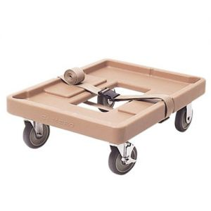 Camdolly, Load Capacity 300 Lbs., 9 Inch High