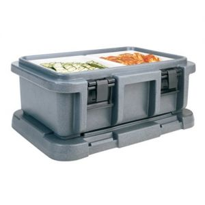 Camcarrier Ultra Pancarrier, Top Loading, Approximately Cap. 20 Qt.