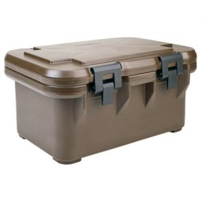 Camcarrier S-series Pancarrier, Top Loading, Approximately Cap. 24 Qt.
