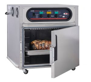 Carter-Hoffmann CH750 Undercounter Cook and Hold Oven