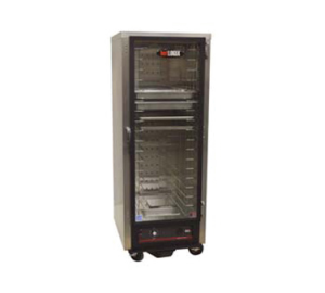 hotLOGIX One Compartment Full Height Holding Cabinet