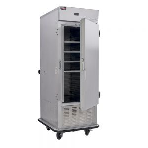 Carter-Hoffmann PHB495HE Air Screen Tray Line Refrigerated Holding Cabinet